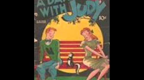 A Date With Judy - A Strange Case Of Joseph Cotton