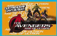 AVENGERS AGE OF ULTRON 06