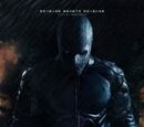 INDEPENDENT COMICS: Rendel (Finnish)