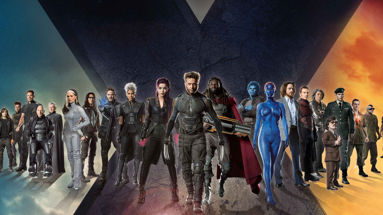 marvel comics: x-men cinematic universe | comic books in the media