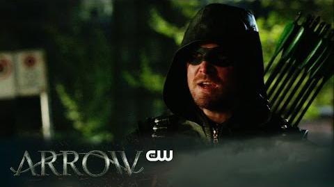 DC COMICS: Arrow (s4 ep23 Schism)