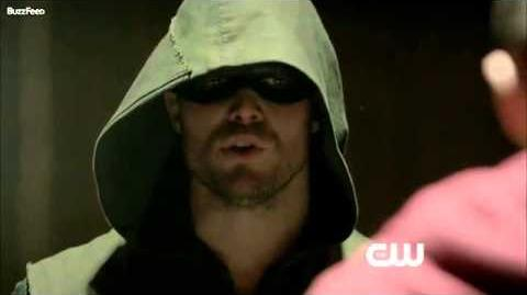 """NEW"" ARROW EP. 2.12 TREMORS ""SNEAK PEEK 2"""