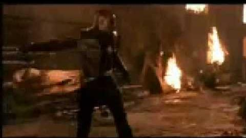 """Blade Trinity"" (2004) Theatrical Trailer"