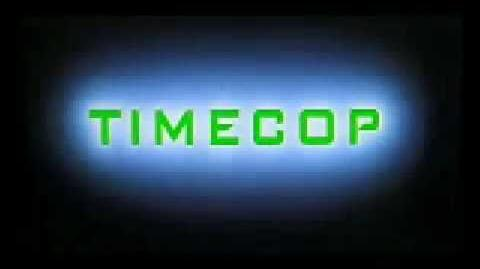 """Timecop"" (1994) Theatrical Trailer"