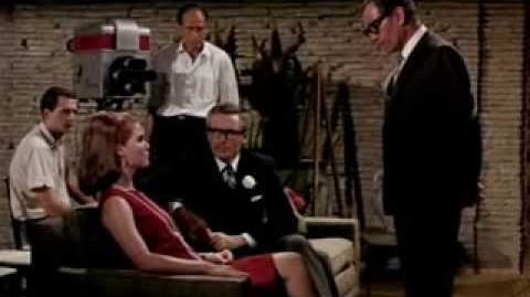 BATMAN '66: Green Hornet (s1 ep 9 The Ray Is For Killing)