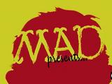 DC COMICS: DC Nation (MAD)