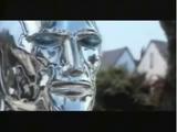 MARVEL COMICS: Silver Surfer Student Film (1991 USC School of Cinematic Arts)