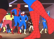 Super hero costume party (8)
