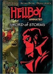HELLBOY TAS SWORD AND STORMS-220x309