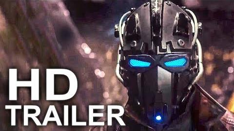 AGENTS OF SHIELD Season 5 Trailer 1 NEW (2017) Marvel Superhero HD