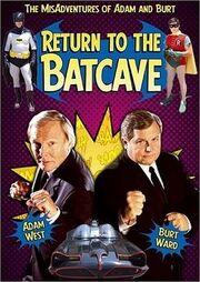 Return to Batcave