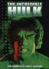 1978 HULK TV SERIES