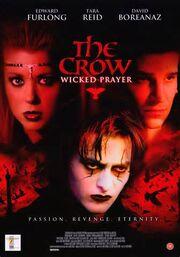 Crpw 4 wicked prayer