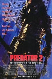 Predator two