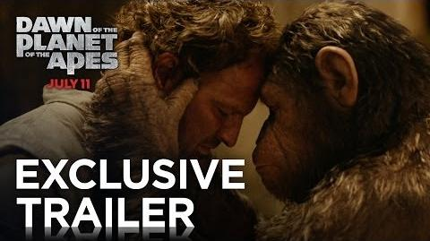 Dawn of the Planet of the Apes Official Trailer HD 20th Century FOX