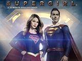 DC COMICS: DC TV UNIVERSE Supergirl