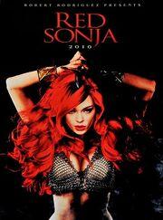 2010 RED SONJA