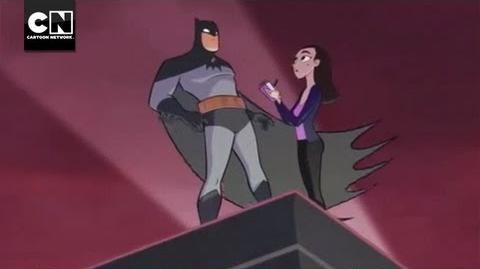 Tales of Metropolis - Lois Lane DC Nation Cartoon Network