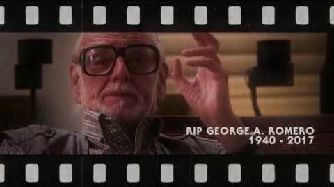 Exclusive Clip - UNTOLD HORROR George Romero's COPPERHEAD
