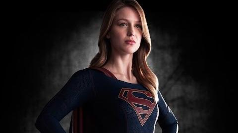 Supergirl Melissa Benoist, Mehcad Brooks, Ali Adler Interview - Comic-Con 2015