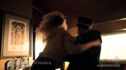 """Agents of SHIELD 1x13 """"T.R.A.C.K.S"""" sneak peek"""