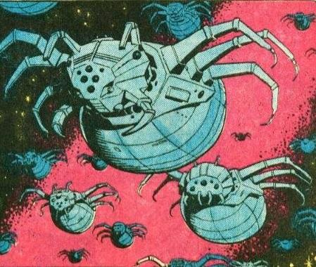 Lady Styx : La spider Guild Latest?cb=20160910034740
