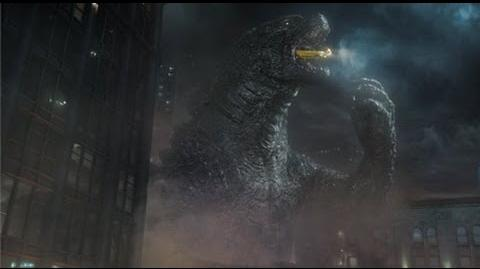"""""""GODZILLA"""" Official FIAT Family Featuring the 500L New TV commercial HD"""