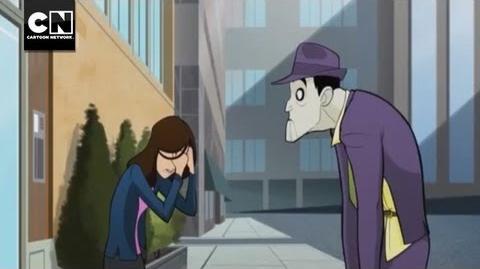 Tales of Metropolis Bizarro DC Nation Cartoon Network