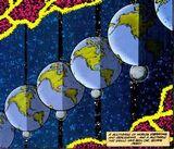 DC COMICS: DC CINEMATIC MULTIVERSE