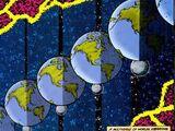 DC COMICS: DC Animated Multiverse