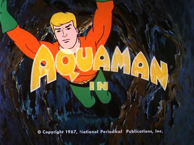Aquaman ('67) 30 The Vicious Villainy Of Vassa-0