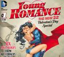 DC COMICS: VALENTINES