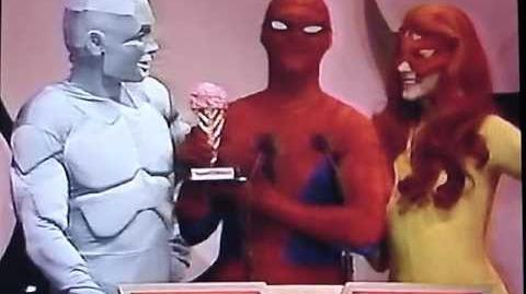 Spider-Man and his Amazing Friends Live Action!