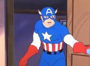 Super hero costume party (1)