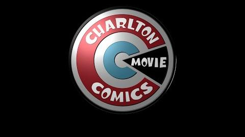 Charlton Comics The Movie - IndieGoGo HD Trailer