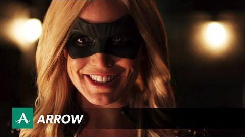 DC COMICS: Arrow (s3 ep13 Canaries)
