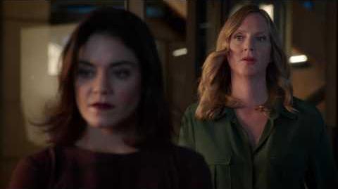 DC COMICS NBC Powerless (s1 ep04 Emily Dates A Henchman)