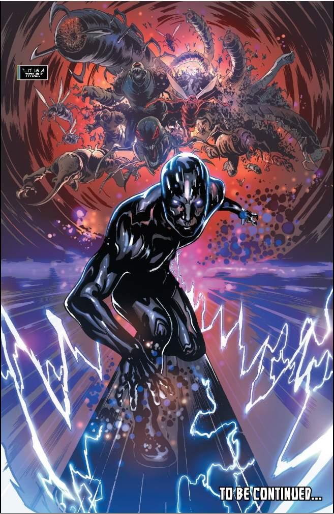 Silver Surfer Marvel 616 Comic Vs Anime Vs Cartoon Wiki