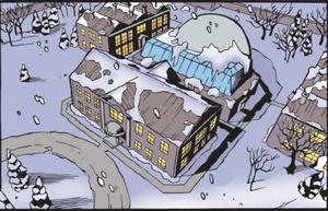 Massachusetts Academy