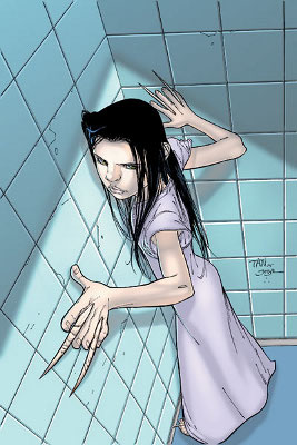 X-23 Early