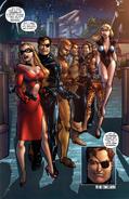 Avengers 1959 1