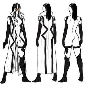 Lady Fantomex1