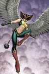 Hawkgirl II