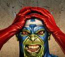 Invader Skrull