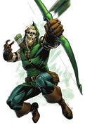 Green arrow by spidermanfan2099-d48f7ho