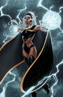 Jamie s storm by witchysaint