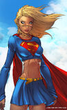 Supergirl by L030