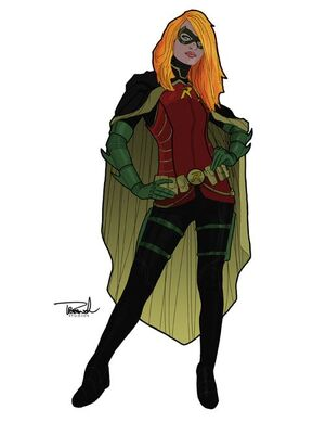 Carrie Kelley1