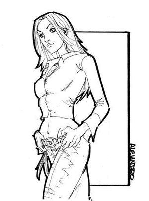 Lilith Clay
