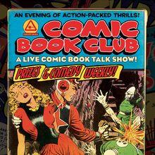 Comic-book-club-logo